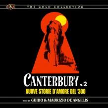 Canterbury No. 2 (Guido & Maurizio De Angelis) UnderScorama : Juin 2015