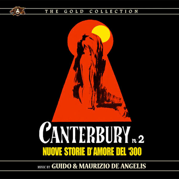 Canterbury No. 2 : Nuove Storie d'Amore del '300