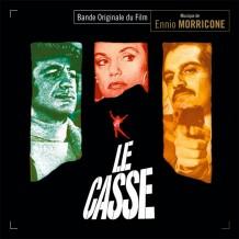 Casse (Le) (Ennio Morricone) UnderScorama : Juin 2015