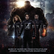 Fantastic Four (Marco Beltrami & Philip Glass) UnderScorama : Août 2015