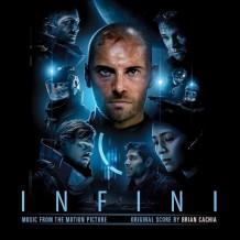 Infini (Brian Cachia) UnderScorama : Juin 2015