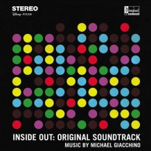 Inside Out (Michael Giacchino) UnderScorama : Juillet 2015