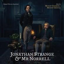 Jonathan Strange & Mr. Norrell (Benoît Charest & Benoît Groulx) UnderScorama : Août 2015