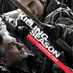 Killing Season (Christopher Young) UnderScorama : Juin 2015