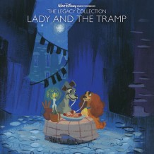 Lady And The Tramp (Oliver Wallace) UnderScorama : Juin 2015