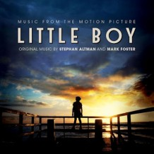 Little Boy (Stephan Altman & Mark Foster) UnderScorama : Juin 2015
