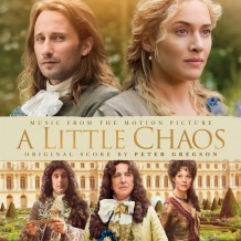 Little Chaos (A) (Peter Gregson) UnderScorama : Juin 2015