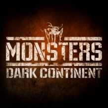 Monsters: Dark Continent (Neil Davidge) UnderScorama : Juin 2015