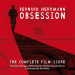 Obsession (Bernard Herrmann) UnderScorama : Juin 2015
