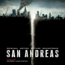 San Andreas (Andrew Lockington) UnderScorama : Juin 2015