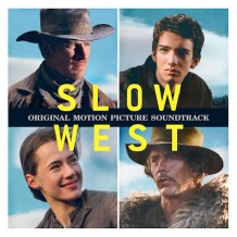 Slow West (Jed Kurzel) UnderScorama : Juin 2015