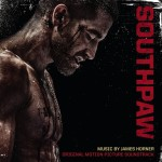 Southpaw (James Horner) UnderScorama : Août 2015