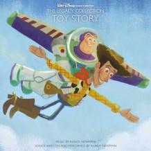 Toy Story (Randy Newman) UnderScorama : Août 2015
