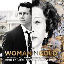 Woman In Gold (Hans Zimmer & Martin Phipps) UnderScorama : Juin 2015