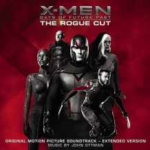 X-Men: Days Of Future Past – The Rogue Cut (John Ottman) UnderScorama : Août 2015