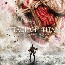 Attack On Titan (Shiro Sagisu) UnderScorama : Novembre 2015