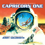 Capricorn One (Jerry Goldsmith) UnderScorama : Septembre 2015