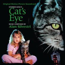 Cat's Eye (Alan Silvestri) UnderScorama : Septembre 2015