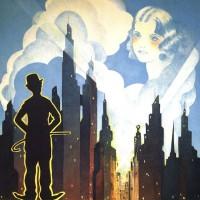 Les Lumières de la Ville en ciné-concert Le chef d'œuvre de Chaplin projeté avec la partition jouée en direct à la Philharmonie de Paris