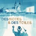 Des Notes et des Toiles : première édition Cosma et Serra à Pont-à-Mousson pour la première édition du festival Des Notes & des Toiles