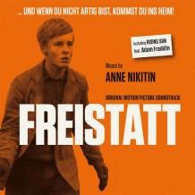 Freistatt (Anne Nikitin) UnderScorama : Juillet 2015