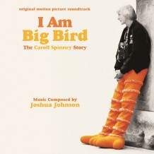 I Am Big Bird (Joshua Johnson) UnderScorama : Juillet 2015