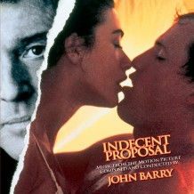 Indecent Proposal (John Barry) UnderScorama : Juillet 2015