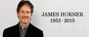 James Horner (1953-2015)