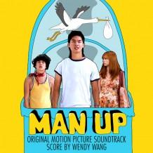 Man Up (Wendy Wang) UnderScorama : Juillet 2015