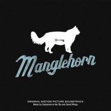 Manglehorn (David Wingo & Explosions In The Sky) UnderScorama : Juillet 2015