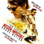 Mission: Impossible – Rogue Nation (Joe Kraemer) UnderScorama : Août 2015