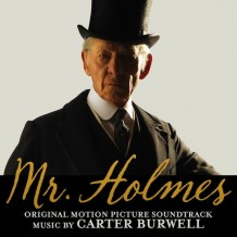 Mr. Holmes (Carter Burwell) UnderScorama : Août 2015