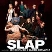 Slap (The) (Jon Ehrlich & Jason Derlatka) UnderScorama : Juillet 2015