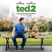 Ted 2 (Walter Murphy) UnderScorama : Juillet 2015