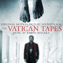 Vatican Tapes (The) (Joseph Bishara) UnderScorama : Juillet 2015
