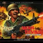 War Devils (I Diavoli della Guerra) (Stelvio Cipriani) UnderScorama : Août 2015