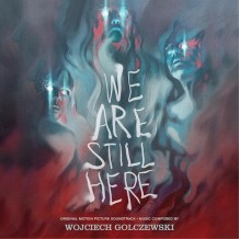 We Are Still Here (Wojciech Golczewski) UnderScorama : Août 2015