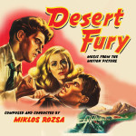 Desert Fury