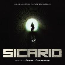 Sicario (Jóhann Jóhannsson) UnderScorama : Septembre 2015
