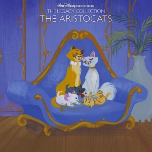 The Aristocats : The Legacy Edition