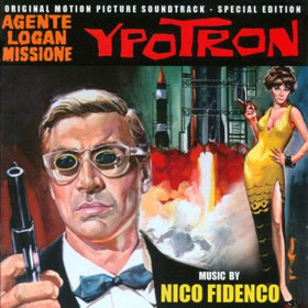 Agente Logan – Missione Ypotron