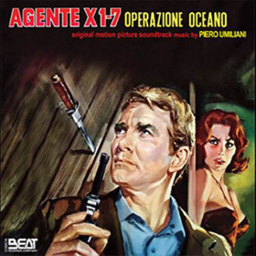 Agente X1-7 - Operazione Oceano