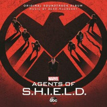 Agents Of S.H.I.E.L.D. (Season 1 & 2) (Bear McCreary) UnderScorama : Octobre 2015