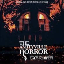 Amityville Horror (The) (Lalo Schifrin) UnderScorama : Novembre 2015