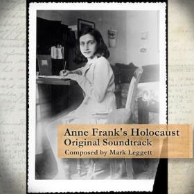 Anne Frank's Holocaust (Mark Leggett) UnderScorama : Septembre 2015