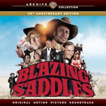 Blazing Saddles (John Morris) UnderScorama : Septembre 2015