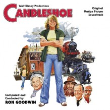 Candleshoe (Ron Goodwin) UnderScorama : Octobre 2015