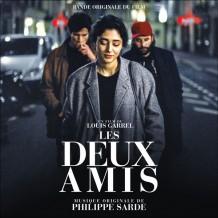 Deux Amis (Les) / E la Chiamano Estate (Philippe Sarde) UnderScorama : Novembre 2015