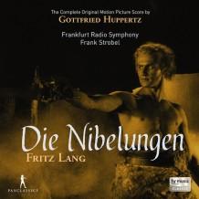 Nibelungen (Die) (Gottfried Huppertz) UnderScorama : Novembre 2015