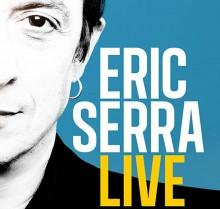 Eric Serra en live avec le RXRA Group